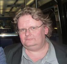 Pierre Cormary