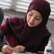 Fatima El-Sayed