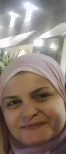 Samar Hamdi