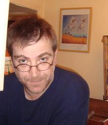 Stéphane Prat
