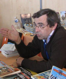 Francis Bergeron