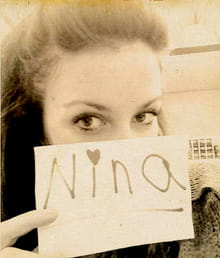 Nina Segatori