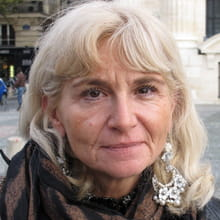Sarah Vajda