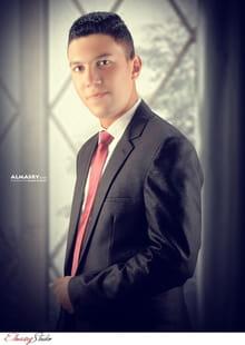 مسيو محمد عادل