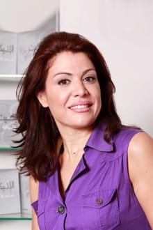 Nadine Daher