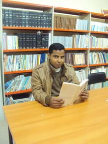 ZINE EL ABIDINE Abdellah
